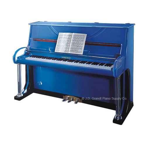 Lomence pianos j d grandt piano supply co for Aprire piani moderni