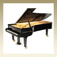 Steingraeber  & Söhne Grand Piano - Model E-272