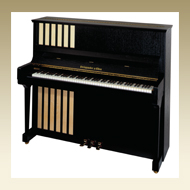 Steingraeber & Söhne Upright Piano - Twist & Change