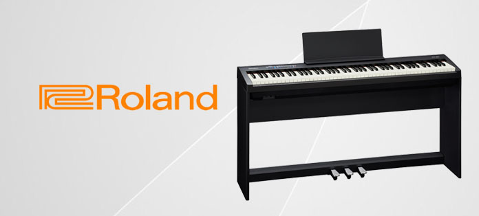 Roland Digital Pianos and Accessories